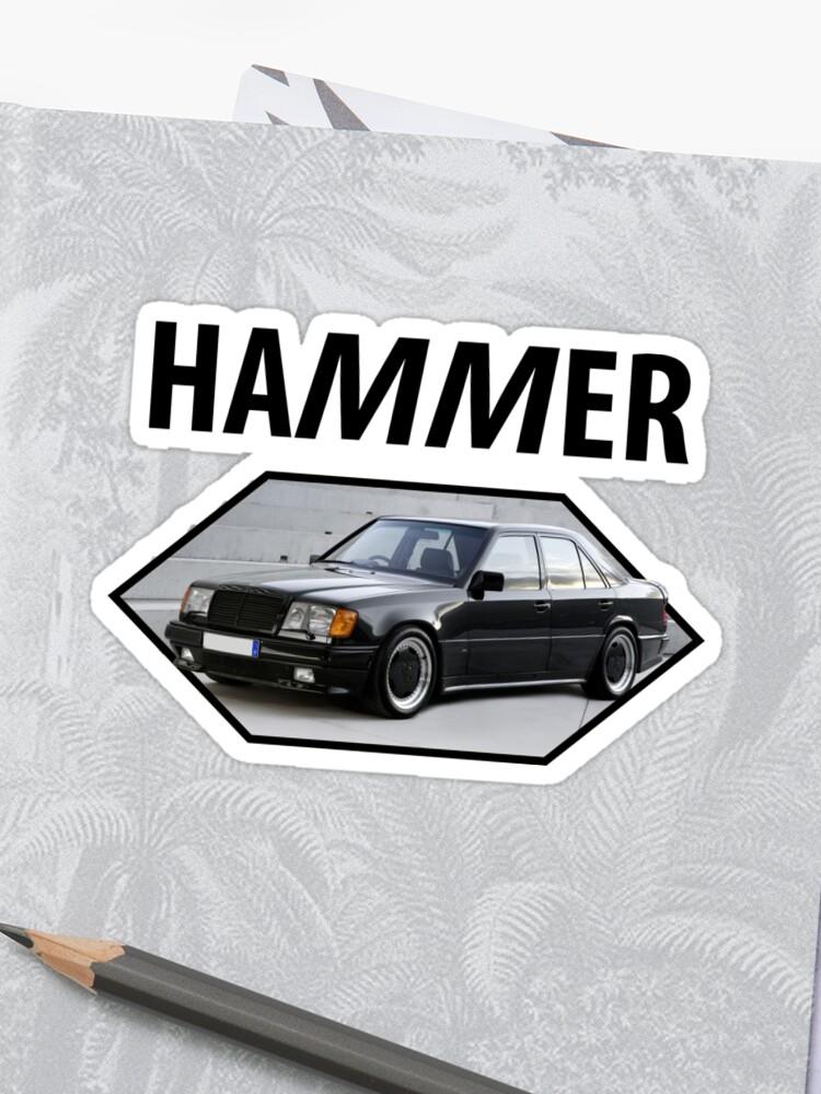 W124 Amg Hammer