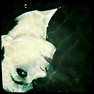 Self Portrait VI - (Underwater Love Series) by geikomaiko