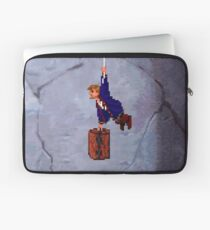 Monkey Island II Laptop Sleeve