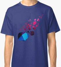 Asteroid Day Belt Classic T-Shirt