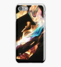 Open Fire!!! iPhone Case/Skin