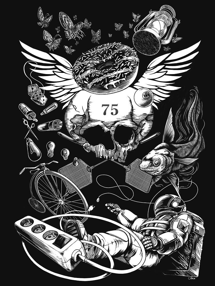 «Patient 75» par genosias