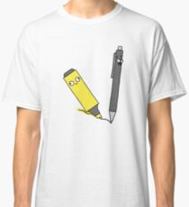 A Marked Pen Classic T-Shirt