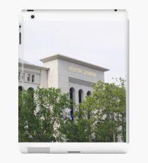 Yankee Stadium iPad Case/Skin