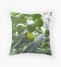 Fruitful Throw Pillow