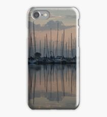 Marina in Pink iPhone Case/Skin