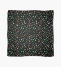 Fluorescent Microbes Scarf