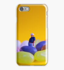 Jelly Belly! iPhone Case/Skin