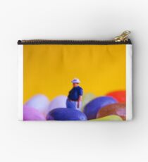 Jelly Belly! Studio Pouch