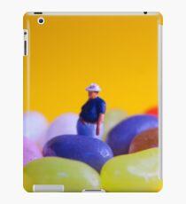 Jelly Belly! iPad Case/Skin