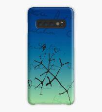 Darwin Thinks Case/Skin for Samsung Galaxy