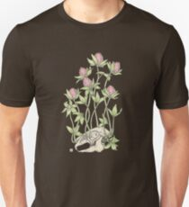 Red Clover All Over Unisex T-Shirt