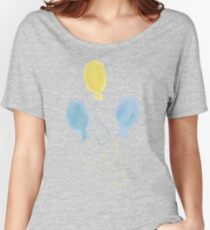 Painted Pinkie Women's Relaxed Fit T-Shirt