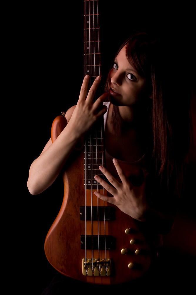 Love da Bass by Mark Elshout