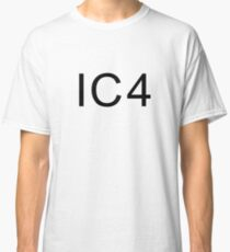 IDENTITY CODE FOUR Classic T-Shirt