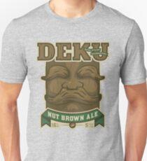 Deku Nut Brown Ale T-Shirt