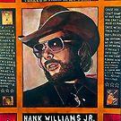 Hank Jr. by RayStephenson
