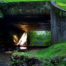 Bridge HDR by Richard Skoropat