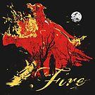 Fire by girardin27