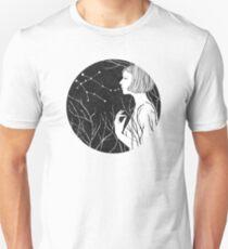 Under stars Unisex T-Shirt