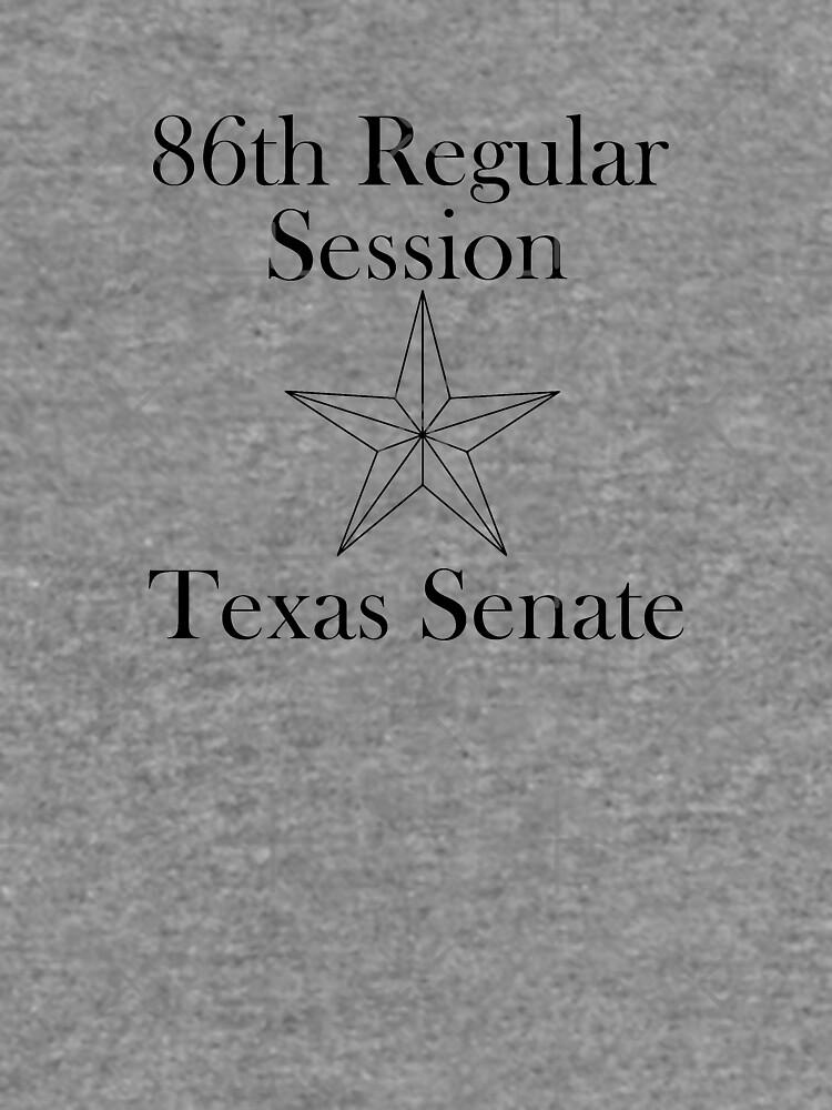 Texas Senate - 86th Regular Session - Texas Legislature by willpate