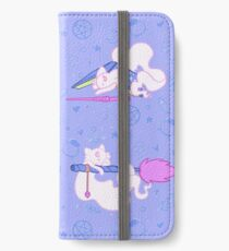 Witch's Best Friend iPhone Wallet/Case/Skin