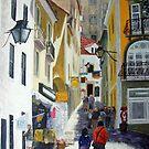 padarias street by soaresvicente