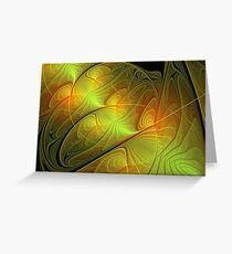 Layer Afer Layer Greeting Card