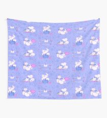 Witch's Best Friend Wall Tapestry