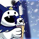 Jack Frost Eis von ziodynes098