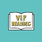 VIPreading  by SpireGallery