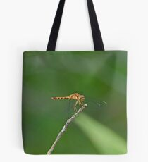 Poised for action! Tote Bag