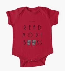 Read More Books Kids Clothes