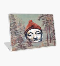 Hollywood Woods Laptop Skin