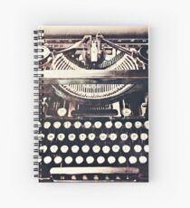 aging gracefully Spiral Notebook