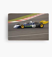 1973 Surtees TS14 Canvas Print