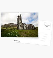 The Old Church Postcards