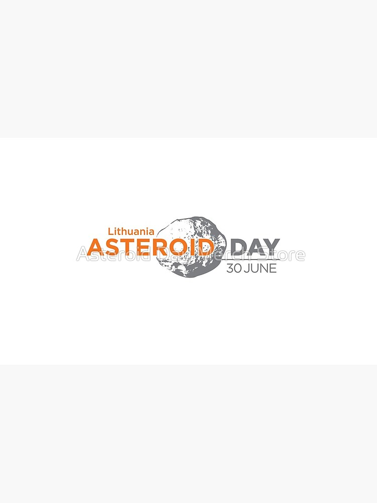 Asteroid Day Lithuania  by AsteroidDay