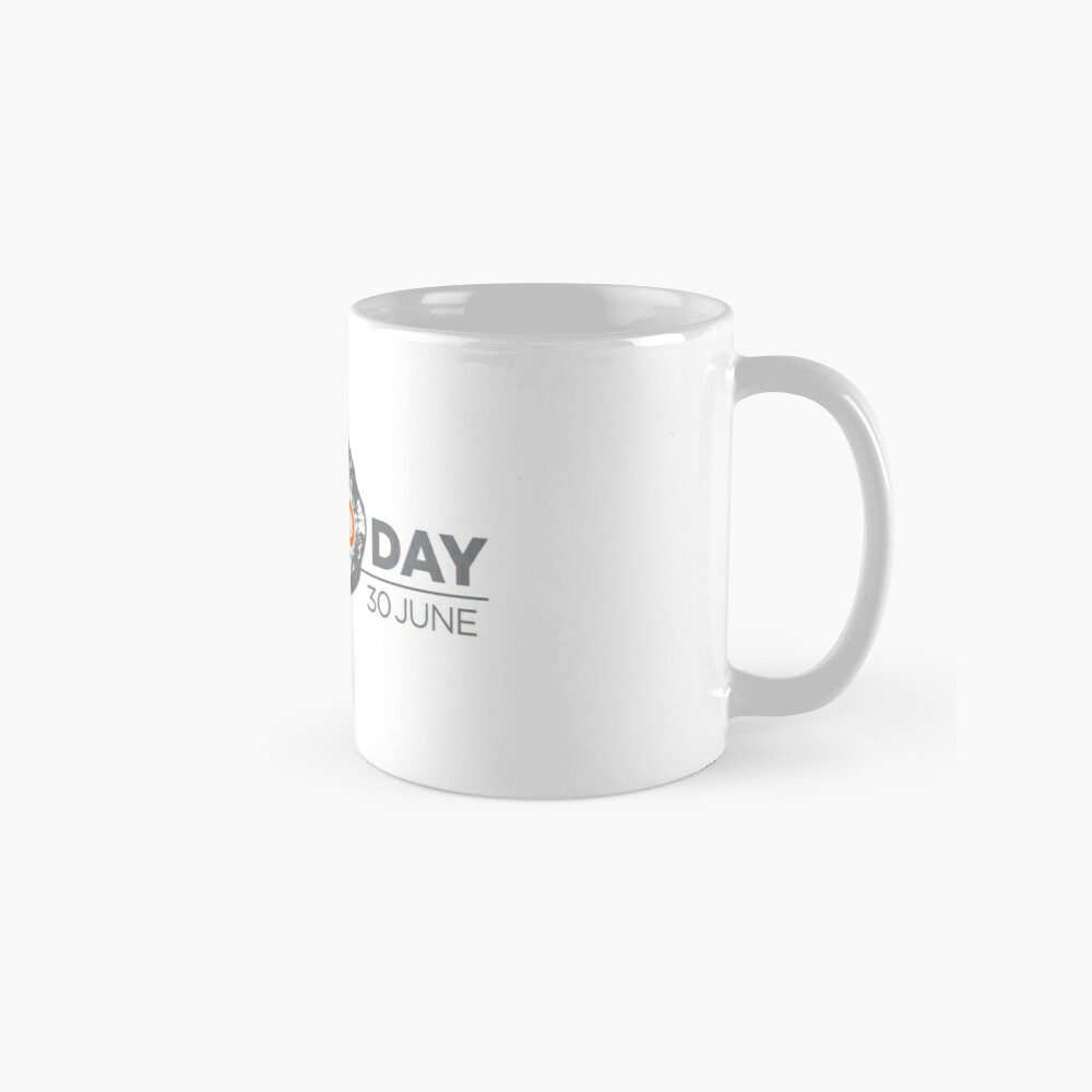 Asteroid Day Lithuania  Mugs