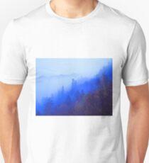 MOUNTAIN MIST Unisex T-Shirt