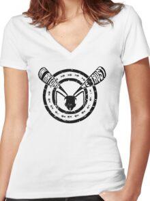 Ant-Man - Antony Women's Fitted V-Neck T-Shirt