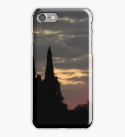 Tenia otra idea de lo que era el mundo iPhone Case/Skin