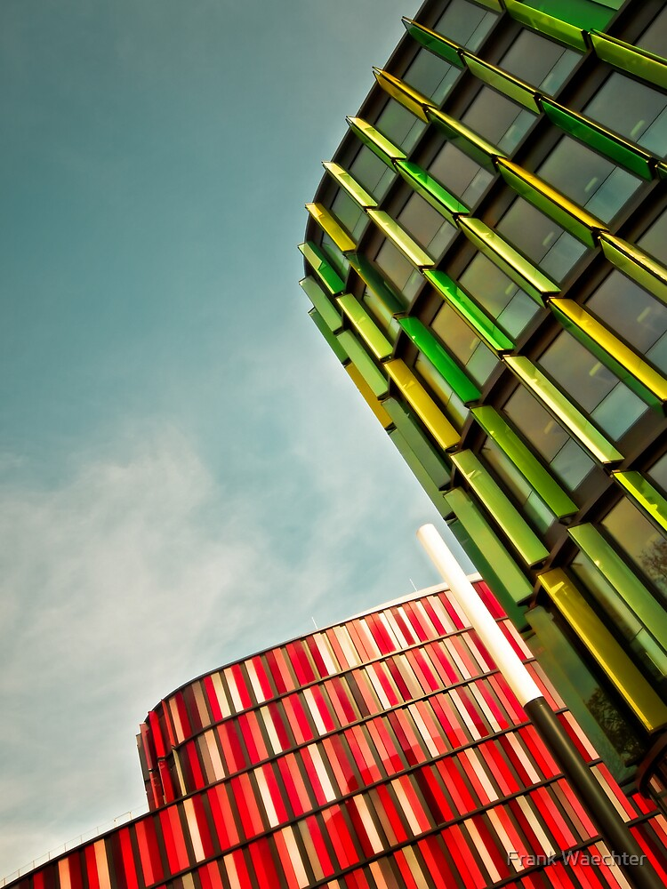 Cologne Oval Offices | 02 by Frank Waechter