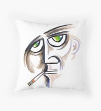 Marlowe Throw Pillow