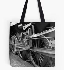 loco wheels Tote Bag