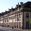 Warsaw Rokoko #2 - Branicki Palace by Lukasz Godlewski