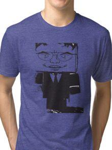 Dwight Schrute Tri-blend T-Shirt