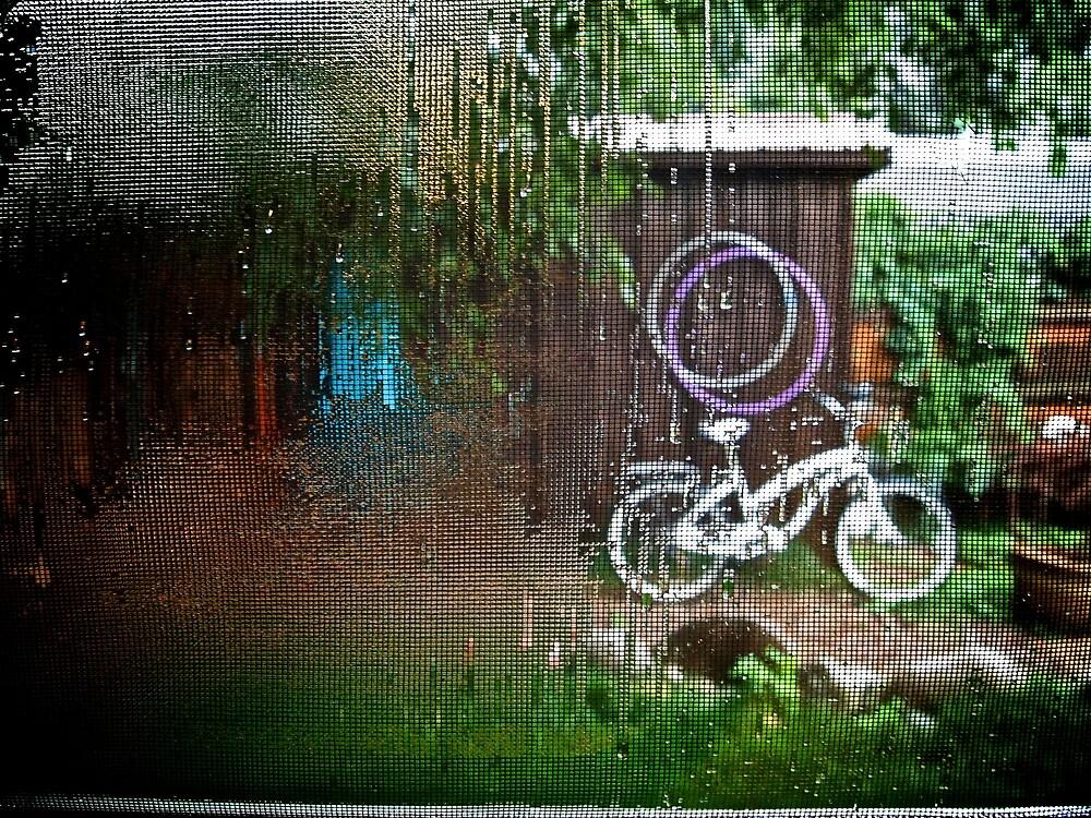 rainy Monday by Dawn Dexter