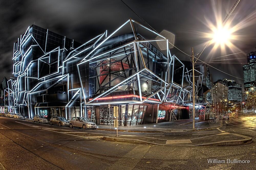 Melbourne Theatre Company • Victoria • Australia by William Bullimore