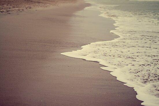 Hello Ocean! by stephne